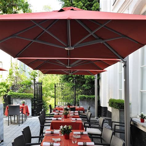 Modern Small Patio Umbrella Style ? Home Ideas Collection : Ideas Small Patio Umbrella