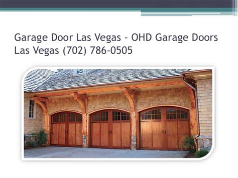 Las Vegas Garage Door Repair Garage Door Repair Las Vegas
