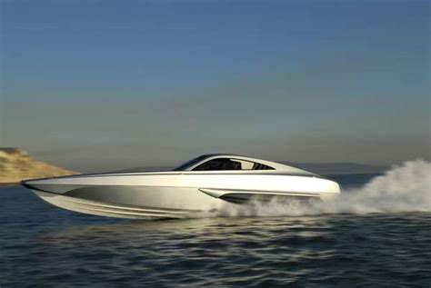 fastest production speed boat the fastest diesel boat in the world