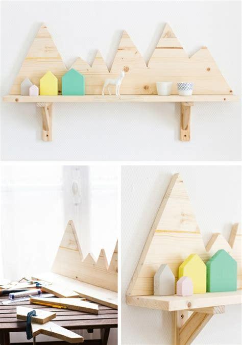 Kinderzimmer Junge Berge by Kinderzimmer Deko Selber Machen