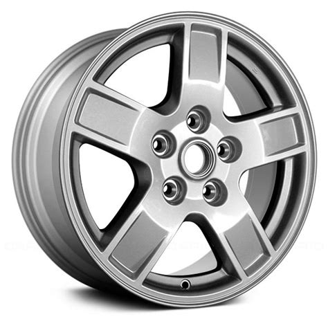 2006 Jeep Grand Rims Replace 174 Jeep Grand 2006 17 Quot Remanufactured 5