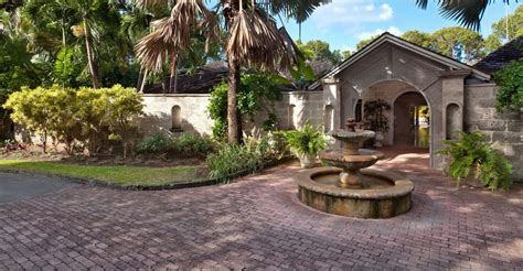 8 bedroom luxury property for sale barbados