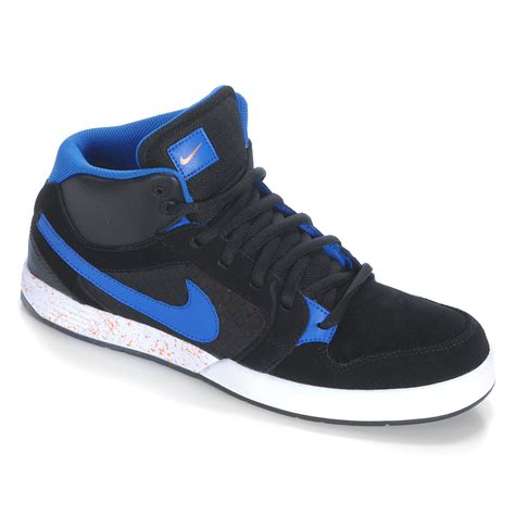 Nike 6 0 Black nike 6 0 mogan mid 3 black vrsty r snowboard zezula
