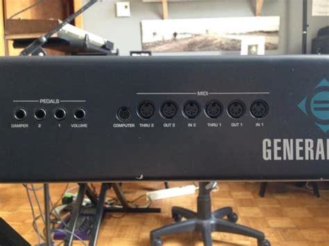 genera music general music equinox 1998 black reverb
