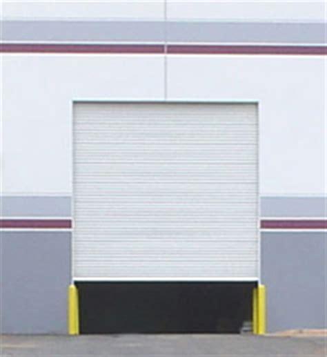 janus overhead doors janus roll up door model 2500 2500i building systems
