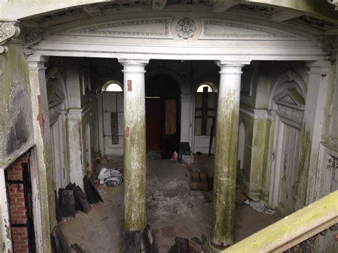 inside haunted house inside a haunted mansion woodlawn house co galway irish history podcast