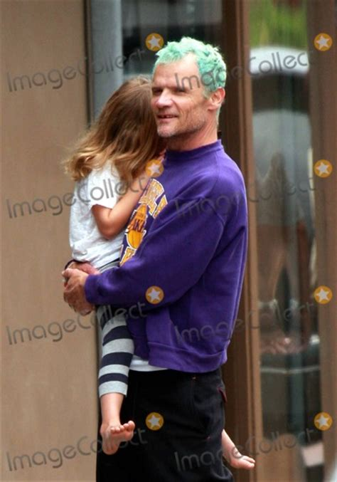 Flea Chili Peppers Bassist Loses Home In Malibu by Frankie Rayder Pictures And Photos