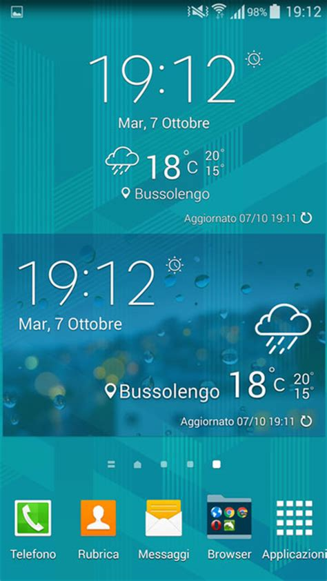 accuweather apk samsung galaxy note 4 weather widget for galaxy s4 and install naldotech