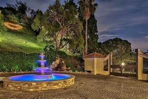 Water Fountains Los Angeles Modern Water Fountains Landscape Contemporary With Seattle