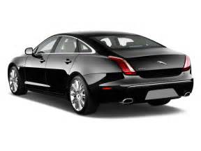 Jaguar Xj Sedan 2012 Jaguar Xj Sedan