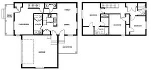 Hickam Afb Housing Floor Plans 300 X