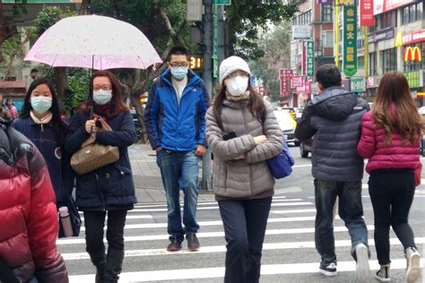 taiwan weather during new year taiwan records lowest winter rainfall in 54 years taiwan