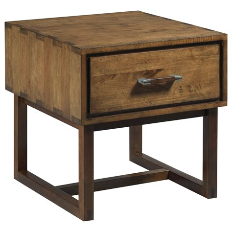 end table with outlet furniture traverse woodworker modern craftsman end