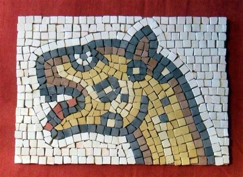welcome to roman mosaic workshops