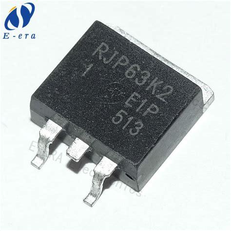 Rjp 63k2 Original mosfet transistor rjp63k2 to 263 renesas original buy rjp63k2 original rjp63k2 rjp63k2 renesas