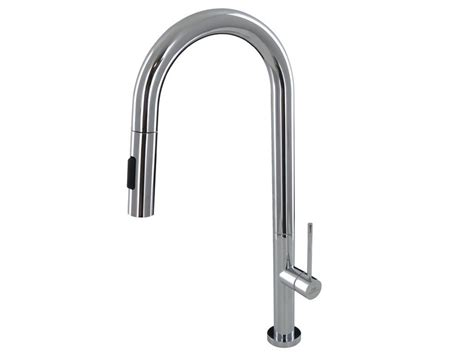 Buy Kitchen Mixer Taps B Kitchen Mixer Tap With Pull Out Spray By Noken Design