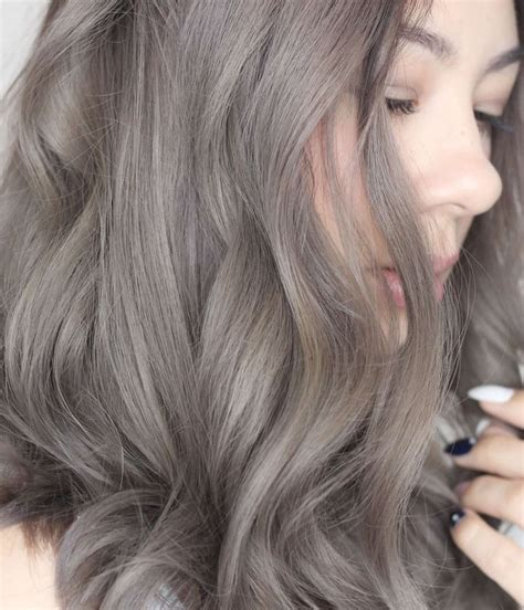 hair color for grey hair 17 best ideas about gray hair colors on silver