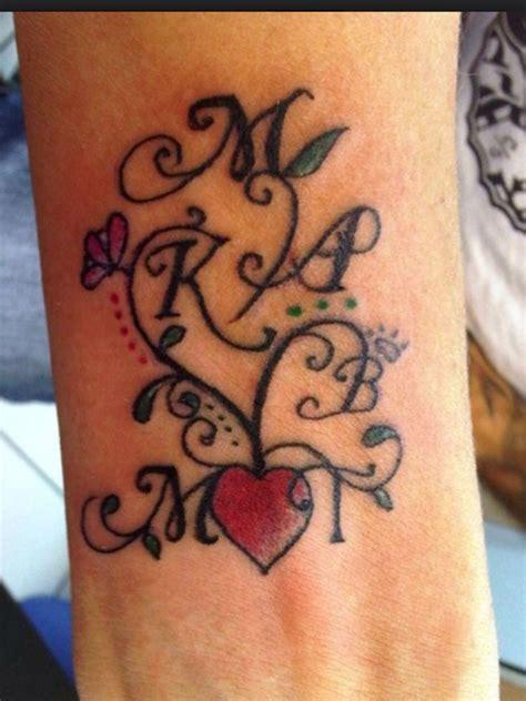 pinterest tattoo family family names tattoo idea tattoos pinterest tattoo