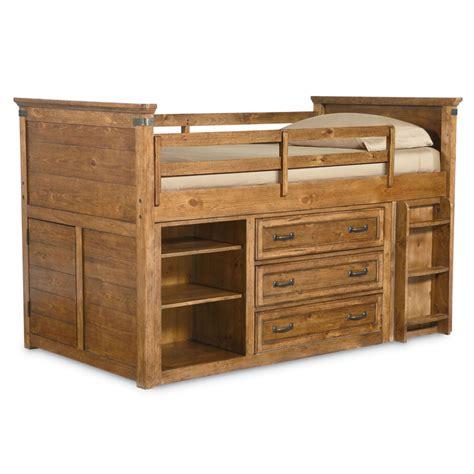 mid loft bed bryson twin mid loft bed rosenberryrooms com