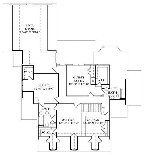 classical style house plan 4 beds 3 50 baths 4000 sq ft classical style house plan 4 beds 3 5 baths 3562 sq ft