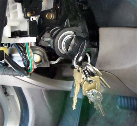 2010 ford focus ignition problems how to replace the ignition lock on a 2001 mazda tribute