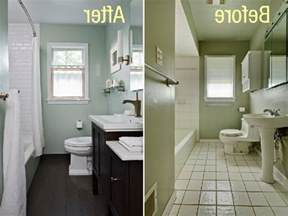 Bathroom Makeovers Cost - attractive cheap bathroom ideas