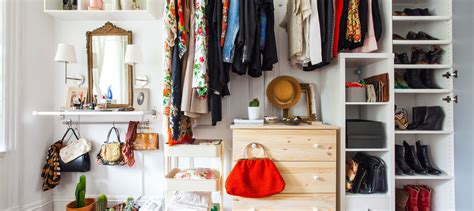 creating a closet in a room without one no closets no problem here s how to live without them