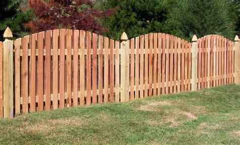 staccionate per giardini staccionate recinzioni utilizzo delle staccionate