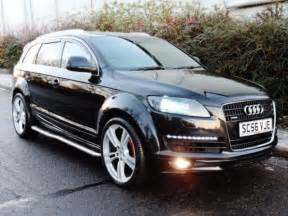 buy used audi q7 for sale in uk free classified cars