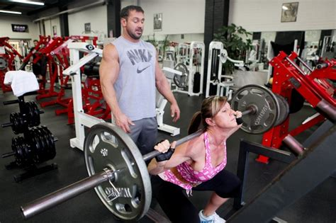 the weight room rapid city bodybuilding lift each other s spirits sports rapidcityjournal