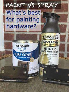 spray painting metal hardware brass to nickel in my own spray painting metal hardware brass to nickel painting