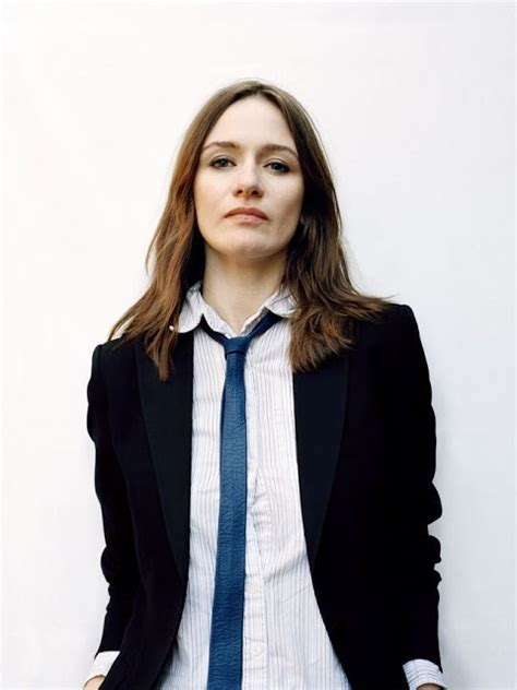 Style Emily Mortimer by Emily Mortimer For The Cover Of Corduroy Magazine