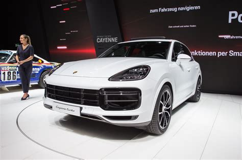 Porsche Cayenne Turbo Motor by Get To The Mall Fast In The 2019 Porsche Cayenne