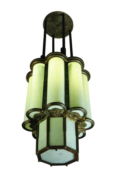 1930s Outdoor Lighting Nyc History Up For Auction Ny Daily News