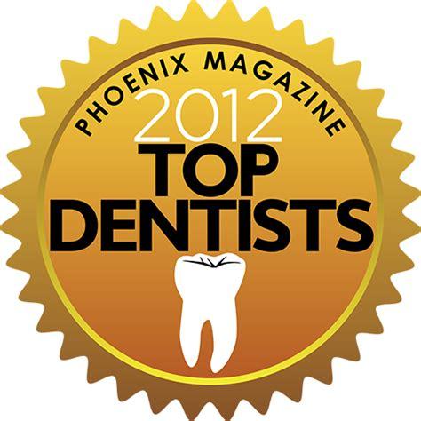phoenix magazine best hair salon 2014 scottsdale dental implants restorative cosmetic dentistry