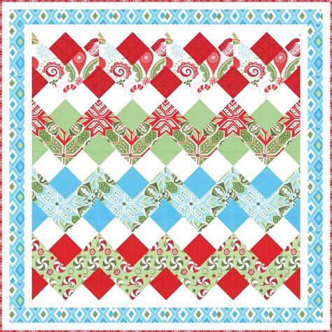 quilt pattern ribbon free tutorial holiday ribbon block by ryan walsh