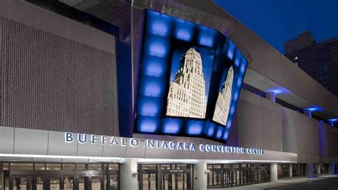 buffalo home show ready for its annual run at convention