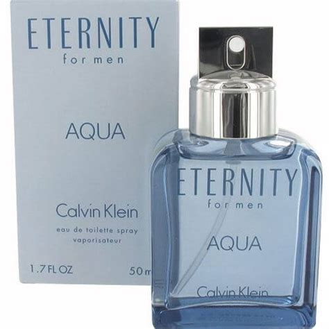 Parfum Calvin Klein Eternity Aqua calvin klein eternity aqua edt 100ml for