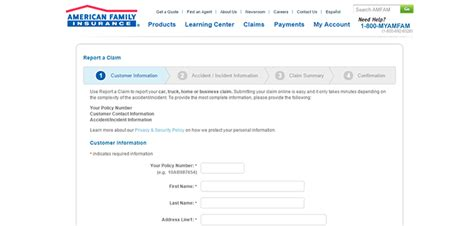American Family Auto/Car Insurance Login   Make a Payment