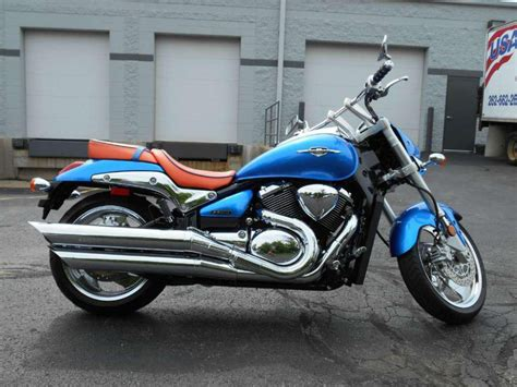 2009 Suzuki Boulevard M90 Specs 2009 Suzuki Boulevard M90 Cruiser For Sale On 2040motos