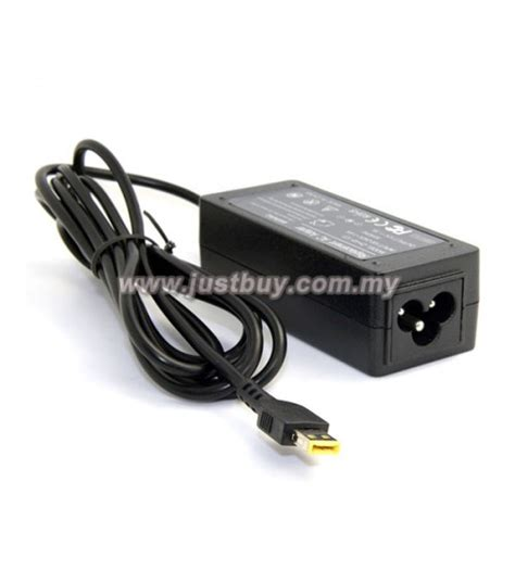 buy tablet charger buy lenovo thinkpad 10 tablet charger adapter malaysia
