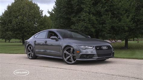 Audi S7 by 2016 Audi S7 Review