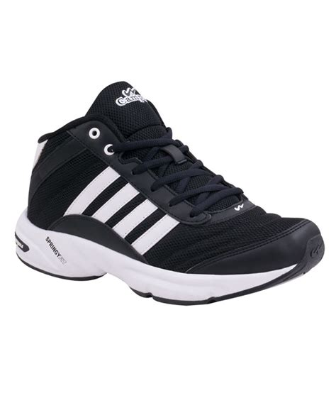 cus black sports shoes price in india buy cus black