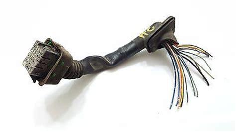 2007 honda civic radio wiring 99 civic injector wiring