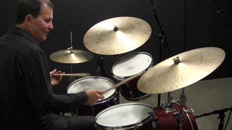 youtube drum pattern jazz comping 2 online jazz drum lessons with john x