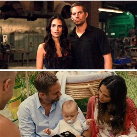 fast and furious 8 jack o conner brian and mia paul walker brian and mia pinterest