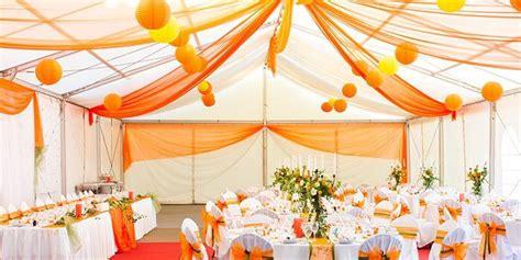 Raumdeko Hochzeit by Dekoidee Lions Bei Der Hochzeit Hochzeitsportal24