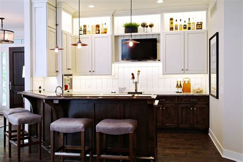 kitchen tv ideas interior design ideas home bunch