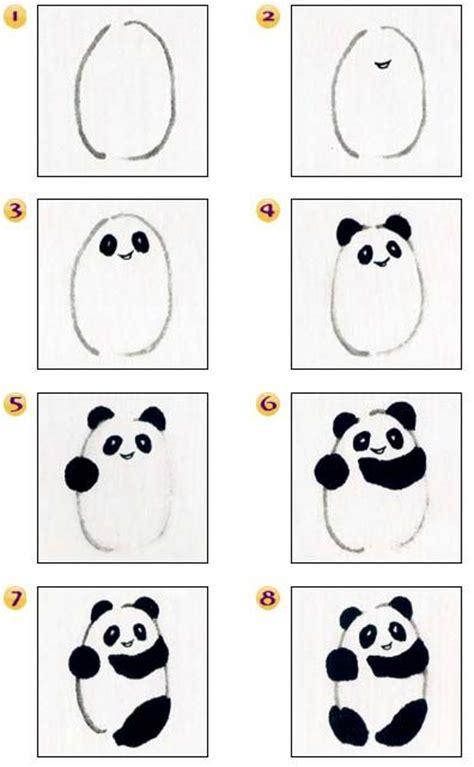 imagenes de uñas paso x paso las 25 mejores ideas sobre como dibujar un oso en