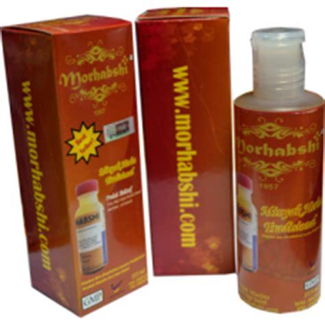 Minyak Sawan house of paradise minyak morhabshi